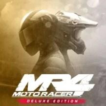 Moto Racer 4 - Deluxe Edition