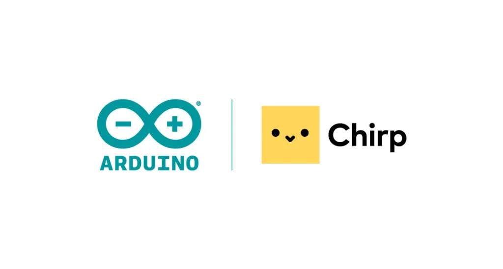Chirp brings data-over-sound capabilities your Arduino projects