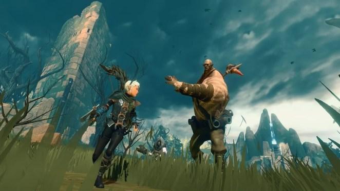 Next Week on Xbox: Neue Spiele vom 26. bis 30. August: Decay of Logos
