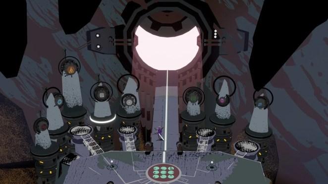 Next Week on Xbox: Neue Spiele vom 3. bis 6. September: Creature in the Well