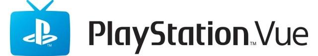 PlayStation Vue Logo
