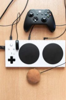 Tipps für ein Xbox Adaptive Controller-Set Up für Tetraplegiker
