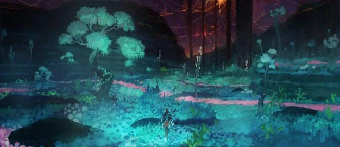 Oninaki - Great Plain on PS4