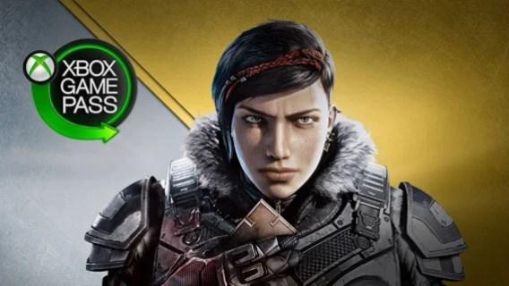 Neu im Xbox Game Pass für Konsole: Gears 5, Creature in the Well und mehr im September!