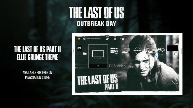The Last of Us Part II - Outbreak Day