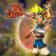 Jak and Daxter: The Precursor Legacy™