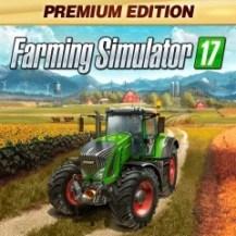 Landwirtschafts-Simulator 17 - Premium Edition