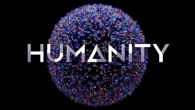Humanity on PS4
