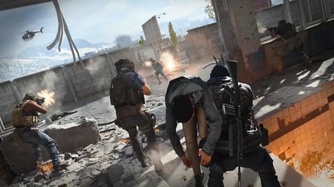 Call of Duty: Modern Warfare – Spec Ops