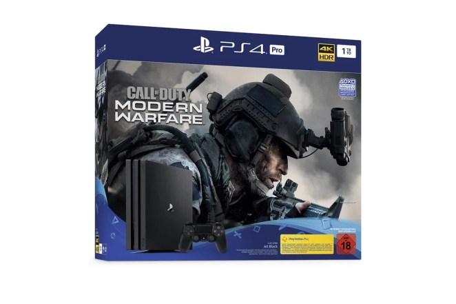 Call of Duty: Modern Warfare on PS4