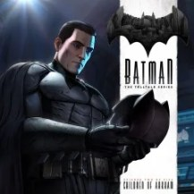 Batman - The Telltale Series - Episode 2: Children Of Arkham