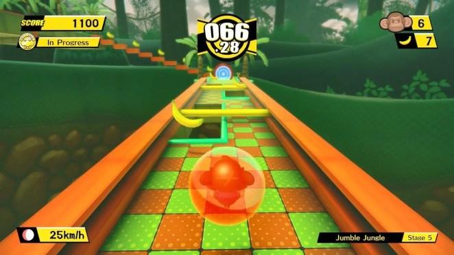 Next Week on Xbox: Neue Spiele vom 29. Oktober bis 1. November: Super Monkey Ball: Banana Blitz HD