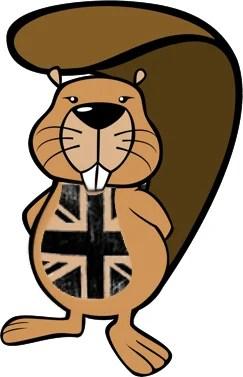 Bebras UK logo
