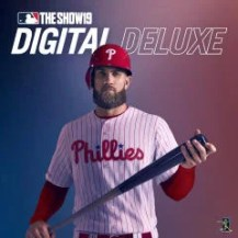 MLB® The Show™ 19 Digital Deluxe Edition