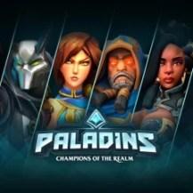 Paladins Champion-Paket