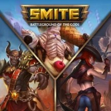 SMITE-Starterskins-Paket