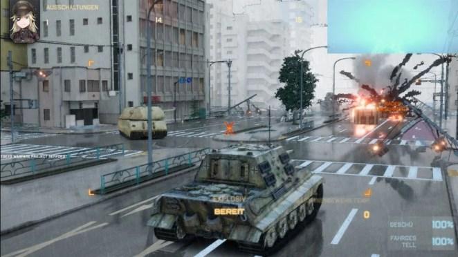 Next Week on Xbox: Neue Spiele vom 11. bis 15. November: Tokyo Warfare Turbo