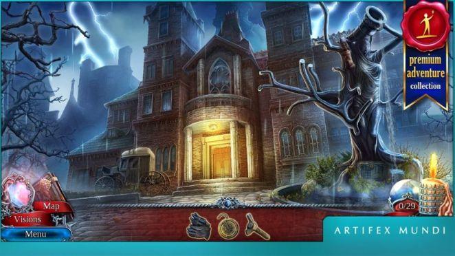 Next Week on Xbox: Neue Spiele vom 11. bis 15. November: Scarlett Mysteries: Das verfluchte Kind