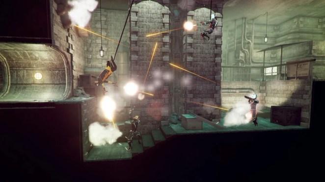 Next Week on Xbox: Neue Spiele vom 3. bis 6. Dezember: My Friend Pedro