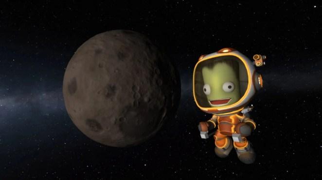 Next Week on Xbox: Neue Spiele vom 3. bis 6. Dezember: Kerbal Space Program: Breaking Ground