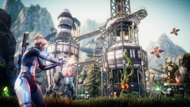 Next Week on Xbox: Neue Spiele vom 3. bis 6. Dezember: Everreach: Project Eden