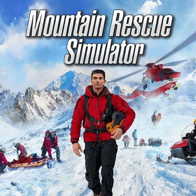 Mountain Rescue Simulator