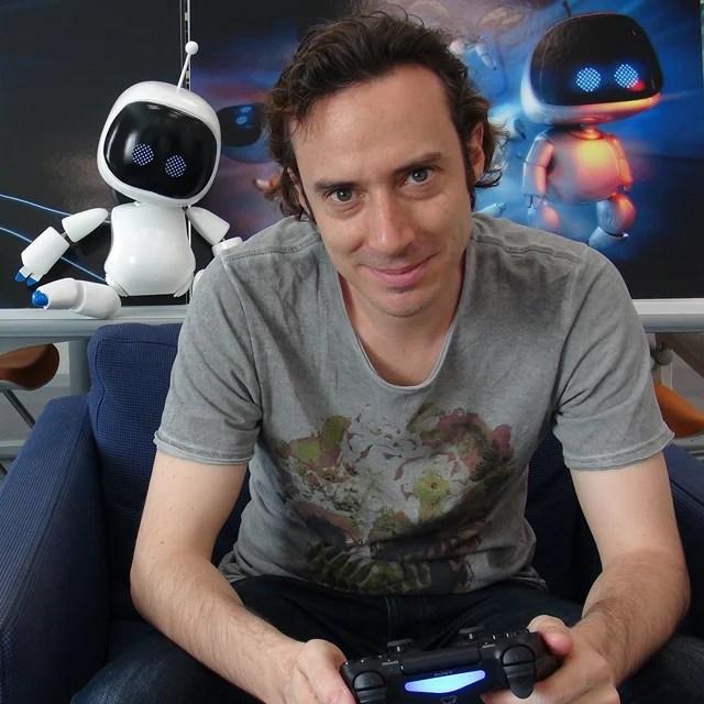 Worldwide Studios creators on PS4
