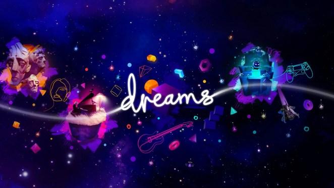 Dreams on PS4