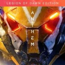 Anthem™: Legion of Dawn-Edition