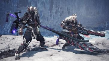 Safi Jiiva Siege Horizon Zero Dawn Quest Bring New Rewards To