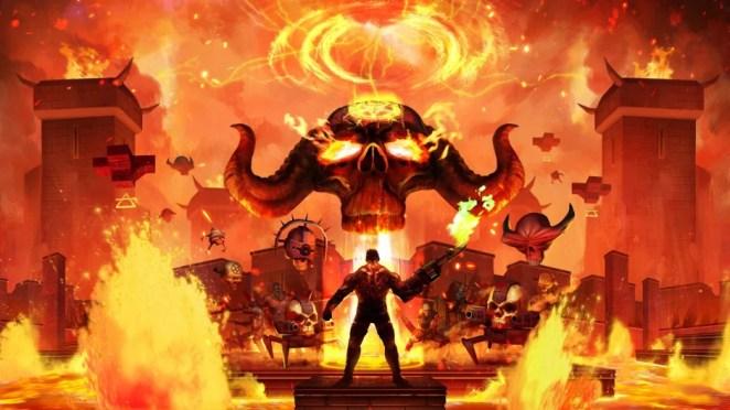 Next Week on Xbox: Neue Spiele vom 24. bis 27. Dezember: Demon Pit