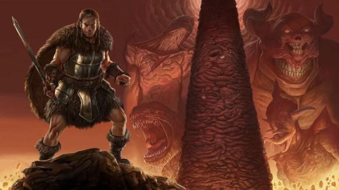 Next Week on Xbox: Neue Spiele vom 24. bis 27. Dezember: Odallus: The Dark Call