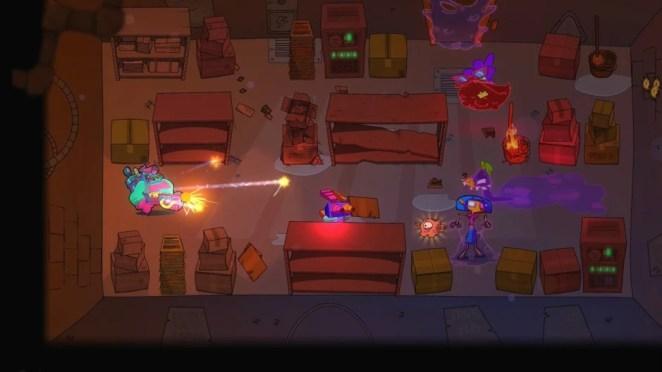 Next Week on Xbox: Neue Spiele vom 9. bis 13. Dezember: Dead End Job