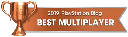 PS Blog Game of the Year 2019 - Best Multiplayer - 4 - Bronze