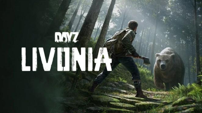 DayZ - Livonia