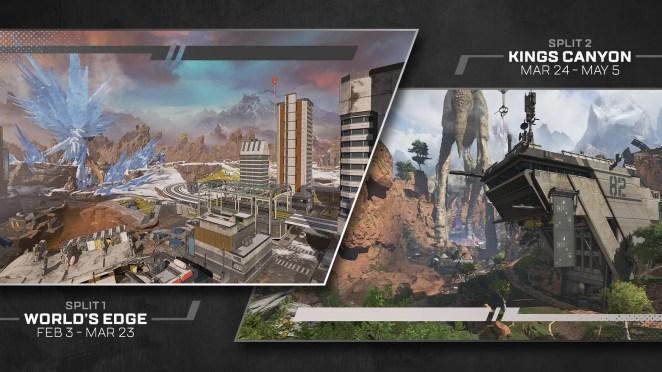 Apex Legends Saison 4 on PS4