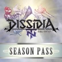 DISSIDIA® FINAL FANTASY® NT Season Pass