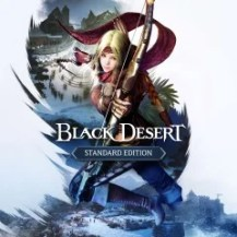 Black Desert : Standard Edition