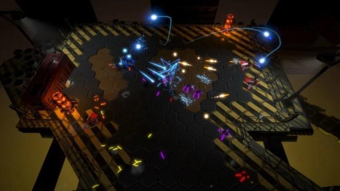 Next Week on Xbox: Neue Spiele vom 15. bis 17. Januar: Hovership Havoc