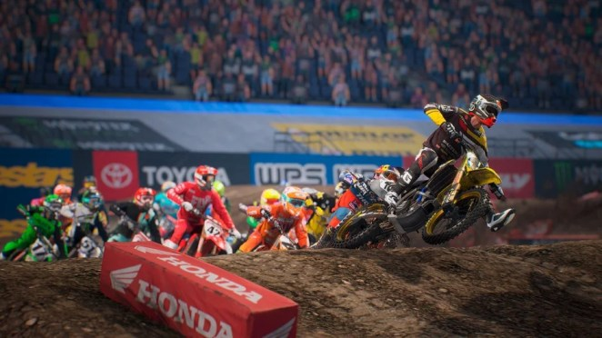 Next Week on Xbox: Neue Spiele vom 27. bis 31. JanuarMonster Energy Supercross 3 - Special Edition Preorder