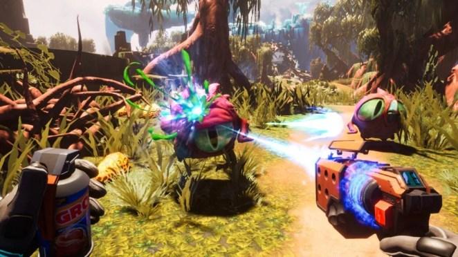 Next Week on Xbox: Neue Spiele vom 27. bis 31. Januar: Journey to the Savage Planet