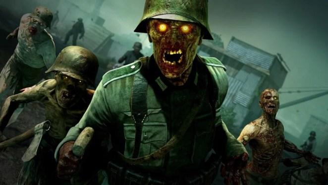 Next Week on Xbox: Neue Spiele vom 3. bis 7. Februar: Zombie Army 4: Dead War