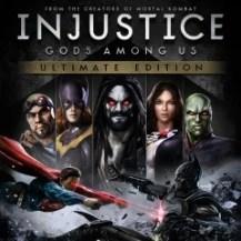Injustice: Götter unter uns - Ultimate Edition
