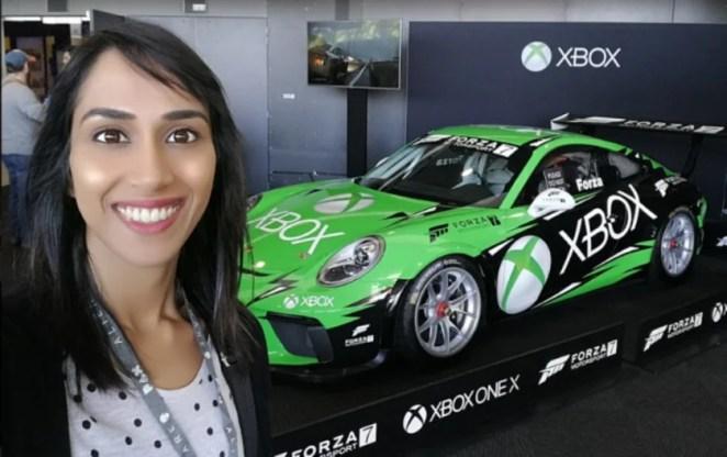 Xbox Ambassadors Pledge