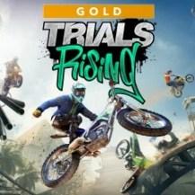 Trials® Rising - Digital Gold Edition