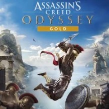 Assassin's Creed® Odyssey - GOLD EDITION