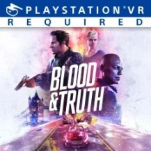 Blood and Truth™