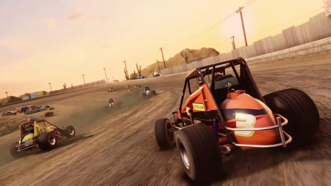Next Week on Xbox: Neue Spiele vom 10. bis 14. Februar: Tony Stewarts Sprint Car Racing