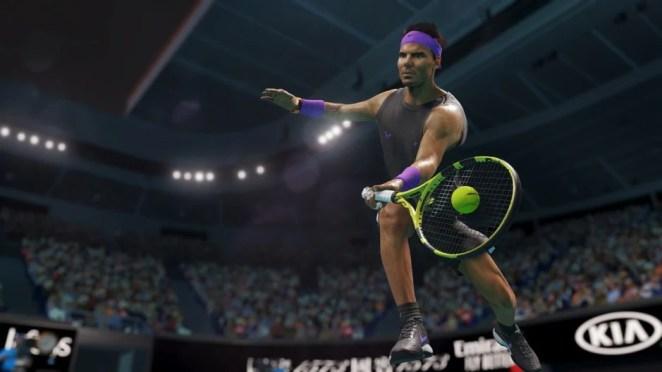 Next Week on Xbox: Neue Spiele vom 10. bis 14. Februar: AO Tennis 2
