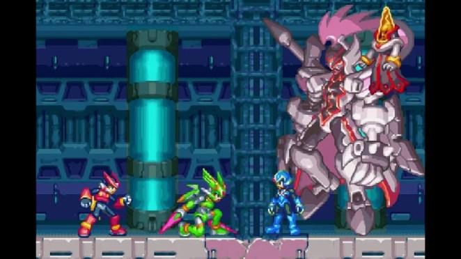 Next Week on Xbox: Neue Spiele vom 24. bis 28. Februar: Mega Man Zero / ZX Legacy Collection
